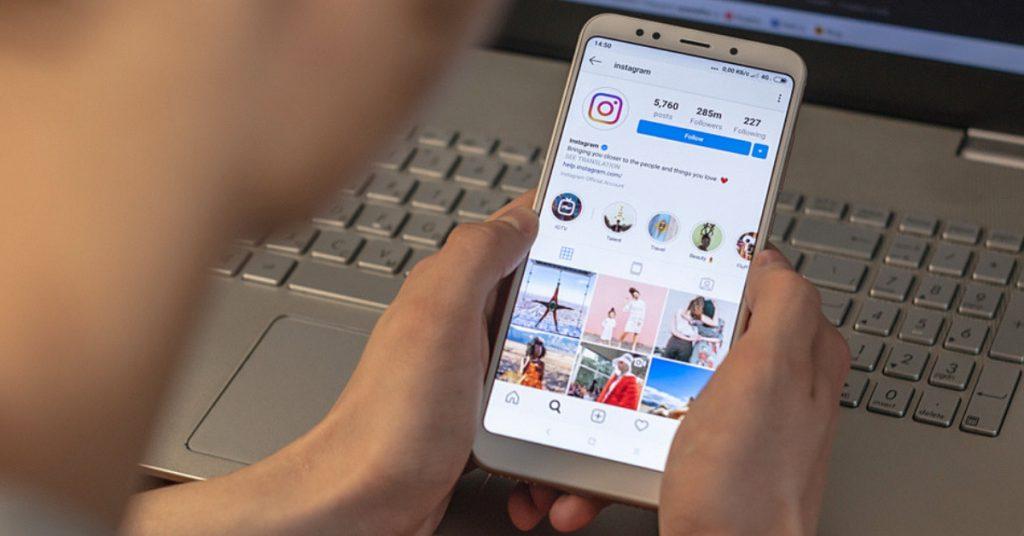 Créer un compte Instagram pour votre petite entreprise